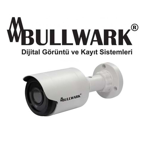 BULWARK BLW-IR1080-FHD 2MP 4IN1 3.6MM SABİT LENS BULLET KAMERA