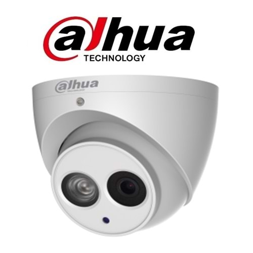 DAHUA IPC-HDW4231EMP-AS-S4-0360B 2 MP DOME H265 IP KAMERA